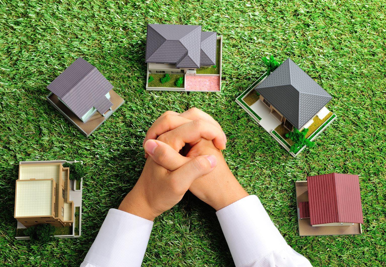 Как арендовать землю под производство