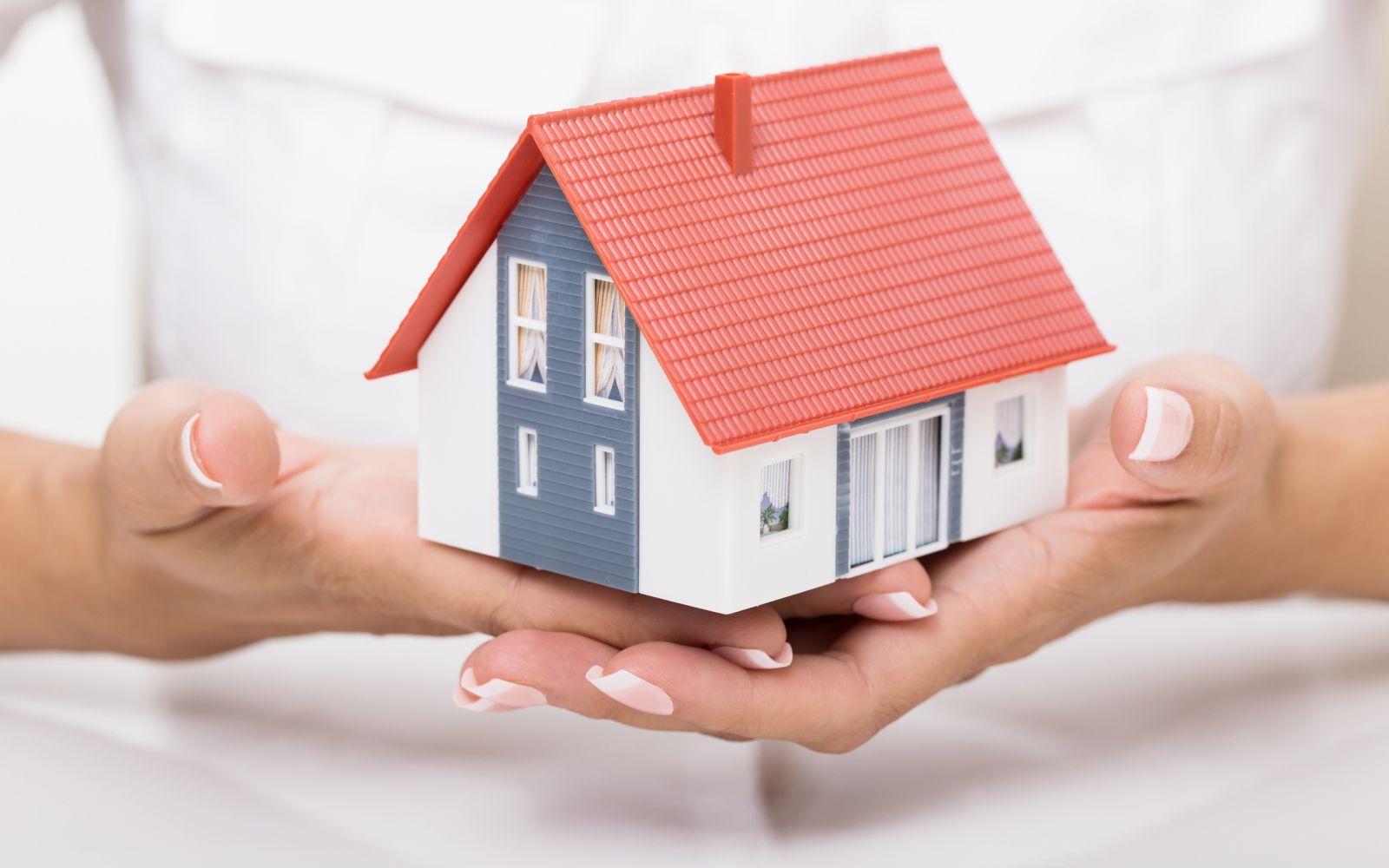 Как рассчитать налог на коммерческую недвижимость